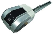 Электропривод An-Motors для секционных ворот до 13,5 м.кв.