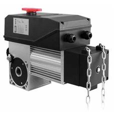 Вальный привод DoorHan Shaft-30 для промышленных ворот