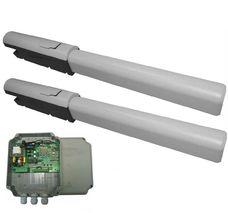 Линейный привод DoorHan SW-5000 для распашных ворот